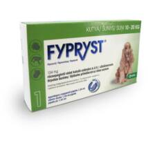FYPRYST Spot On M 10-20kg-os Kutyáknak 1.34ml 3x