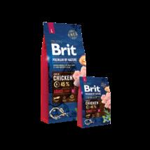 Brit Premium by Nature Adult Large 3 kg