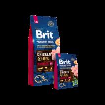 Brit Premium by Nature Senior L-XL 3 kg