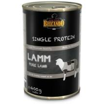 Belcando Dog Konzerv Single Protein bárány 400 g
