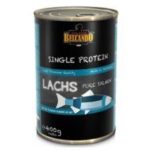 Belcando Dog Konzerv Single Protein lazac 400 g