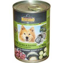 Belcando Dog Konzerv pulykával, rizzsel, cukkinivel 400 g