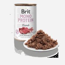 Brit Mono Protein Barany 400g