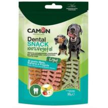Camon Dental Snack 100% Vergetal Light 90g