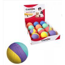 Játék Camon színes labda 8 cm úszó