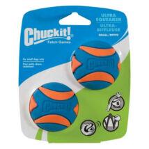 Játék Chuckit Ultra Squeaker 2db Small
