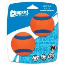 Játék Chuckit Ultra Ball 2db Medium
