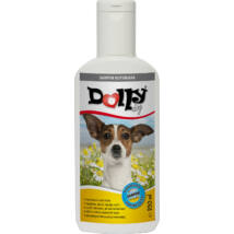Dolly Kamillás-Gyógynövényes Kutyasampon 250 Ml