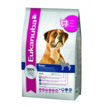 Eukanuba Breed Boxer 12kg kutyatáp