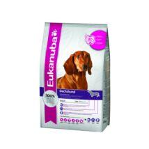 Eukanuba Breed Dachshund 2,5kg kutyatáp