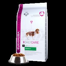 Eukanuba Daily Care Senior 9+ 12kg kutyatáp