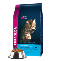 Eukanuba Cat Top Condition7+ 2kg macskatáp