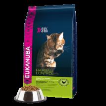 Eukanuba Cat Hairball Control 0,4kg macskatáp