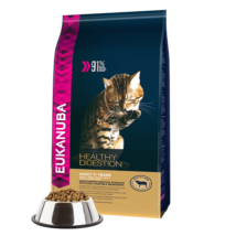 Eukanuba Cat Healthy Digestion 0,4kg macskatáp