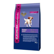 EUKANUBA PUPPY START ALL BREEDS CHICKEN 8KG