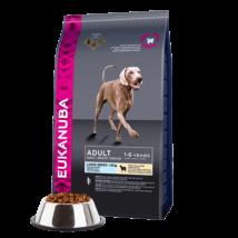 Eukanuba Adult Lamb & Rice Large 12kg kutyatáp