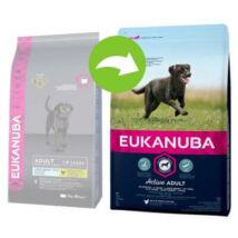 Eukanuba Adult Large 3kg kutyatáp