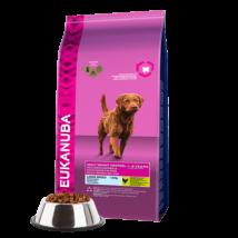 Eukanuba Adult Weight Control Large 3kg kutyatáp