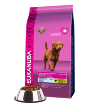 Eukanuba Adult Weight Control Large 15kg kutyatáp