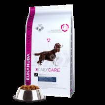 Eukanuba Daily Care Overweight/Sterilised 12,5kg kutyatáp
