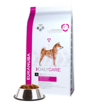 Eukanuba Daily Care Sensitive Digestion 2,5kg kutyatáp
