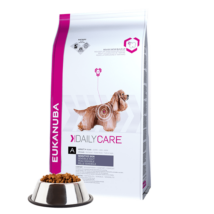 Eukanuba Daily Care Sensitive Skin 12kg kutyatáp