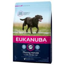 Eukanuba Mature & Senior Large 15kg kutyatáp