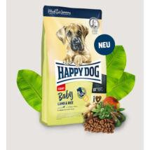 Happy Dog Baby Giant Lamb & Rice 4 kg. Kutyatáp