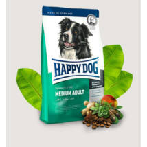 Happy Dog Medium Adult 2x12,5 kg kutyatáp