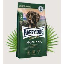 Happy Dog Supreme Montana 0,3 kg. Kutyatáp