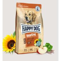 Happy Dog NaturCroq Rind & Reis (Marha & rizs) 1 kg kutyatáp