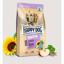 Happy Dog NaturCroq Senior 15 kg kutyatáp