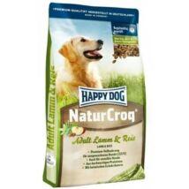 Happy Dog Natur-Croq Lamm/Reis 15 kg kutyatáp