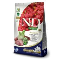 N&D Dog Grain Free Quinoa Digestion Bárány 800 g