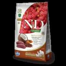 N&D Dog Grain Free Quinoa Skin&Coat Vadhús 800 g