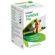 Lintbells YuMOVE Dog – 120 db
