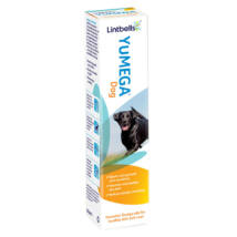 Lintbells YuMEGA Dog 250 ml