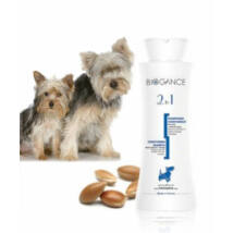 Biogance 2 in 1 shampoo 250 ml
