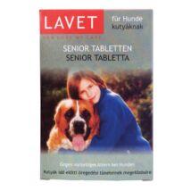 LAVET SENIOR TABL. 50X