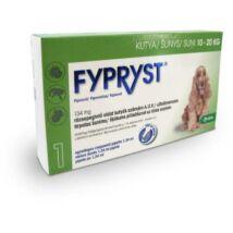 Fypryst 1,34 ml kutya 10-20 kg 3x