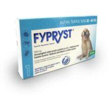 Fypryst 2,68 ml kutya 20-40 kg 3x