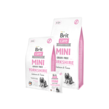 Brit Care Mini Yorkshire 0,4kg