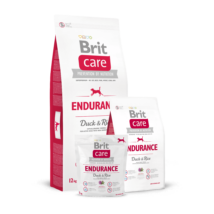 Brit Care Endurance 3 kg kutyatáp
