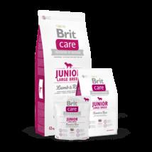 Brit Care Junior Large Breed Lamb & Rice 1 kg kutyatáp