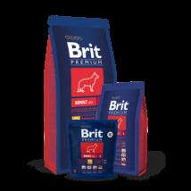 Brit Premium Adult Large 3 kg kutyatáp