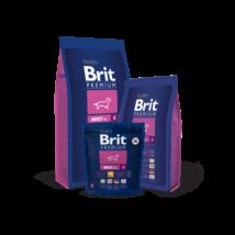 Brit Premium Adult Small 1kg  kutyatáp