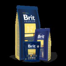Brit Premium Junior Medium 1 kg kutyatáp