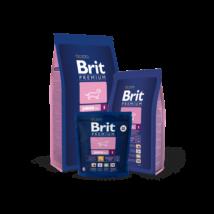 Brit Premium Junior Small 1 kg kutyatáp