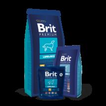 Brit Premium Lamb&Rice 3 kg kutyatáp