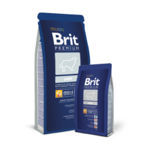 Brit Premium Light 3 kg kutyatáp